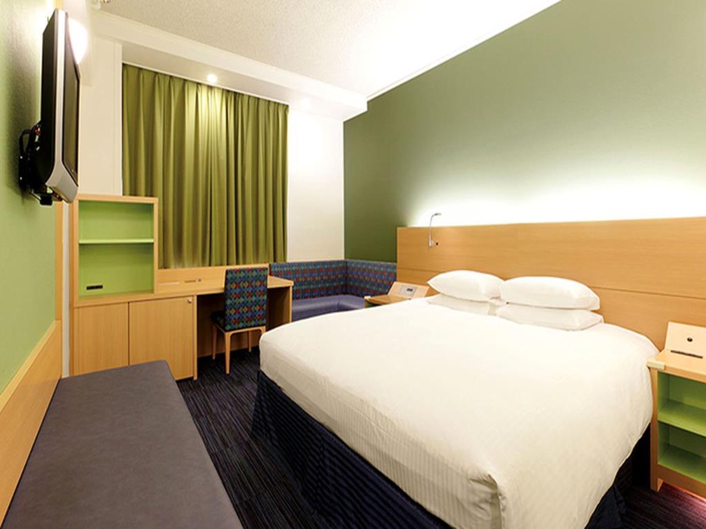 ホテル日航成田のコンフォートキングルーム