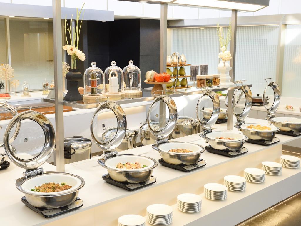 成田東武ホテルエアポートの朝食