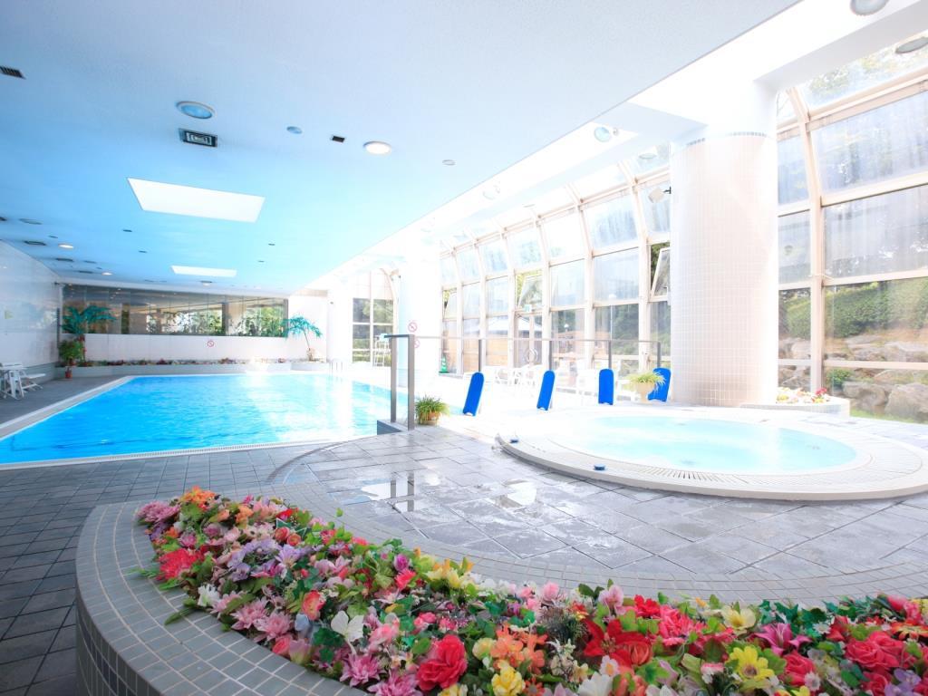 成田東武ホテルエアポートのフィットネスセンター